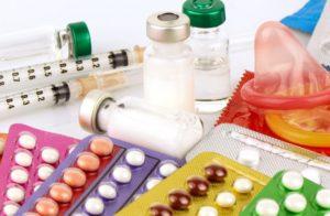 metodos quimicos anticonceptivos